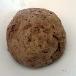 06APR2012 Pumpernickel Loose Dough